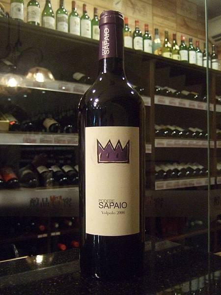 Podere Sapaio Volpolo DOC 2006