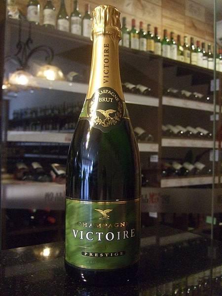 Victoria Champagne Brut Prestige