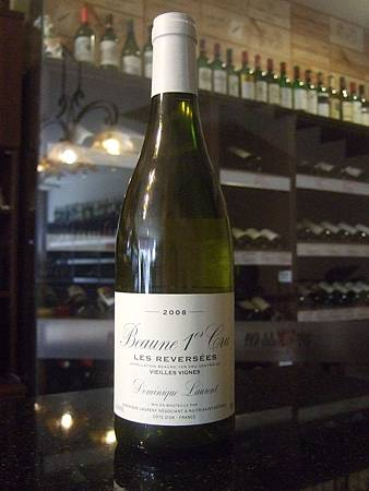 Dominique Laurent Beaune 1er Cru Les Reversees VV 2008