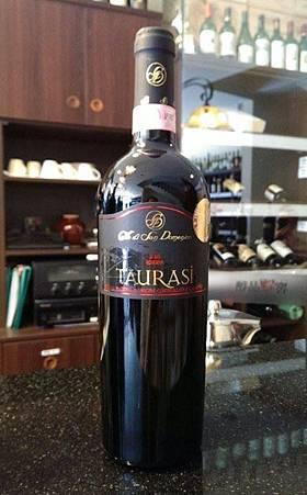 Colle Di San Domenico Taurasi Riserva 2005 義大利聖多明尼哥酒莊圖拉斯紅酒