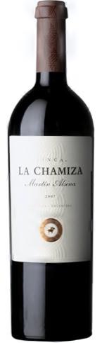 La Chamiza Martin Alsina 2007 (2)