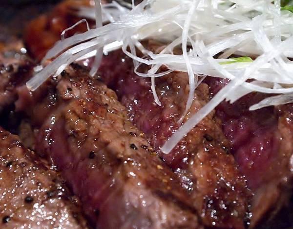 蔥燒牛柳 (2)