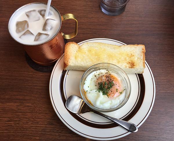 【日本 美食】 星乃珈琲店HOSHINO COFFEE X 舒芙蕾/鬆餅名店吃早餐?!