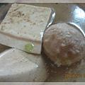 貢丸豆腐湯