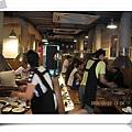 2006.6.3新橋燒肉