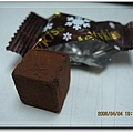 Meiji巧克力