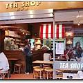2006.4.16 師大Tea Shop