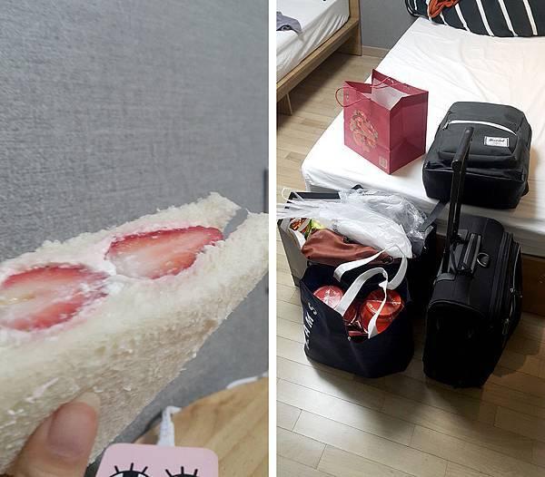 草莓與行李.jpg