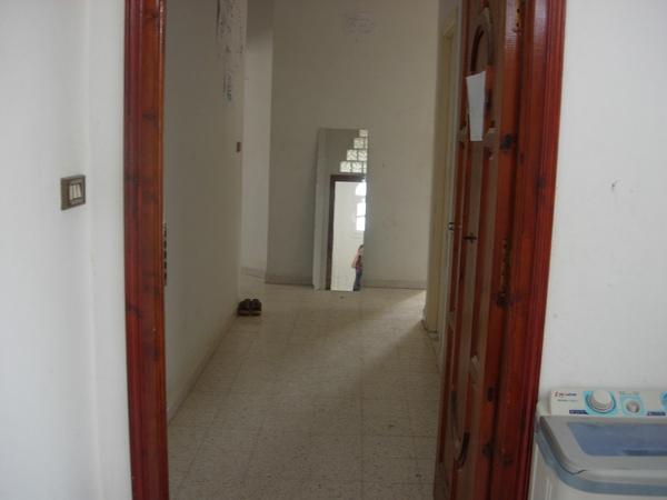 二樓第二道門
