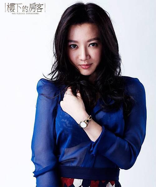 陳小姐-李杏