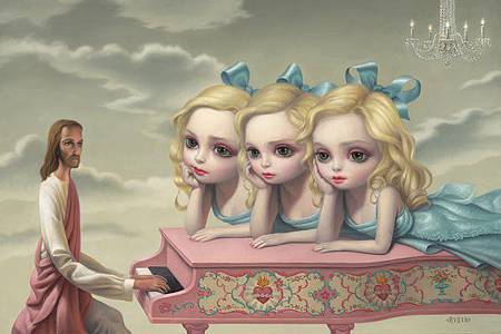 mark_ryden-the_piano_player-2010