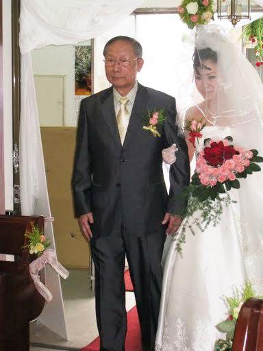 TINA&NATE婚禮
