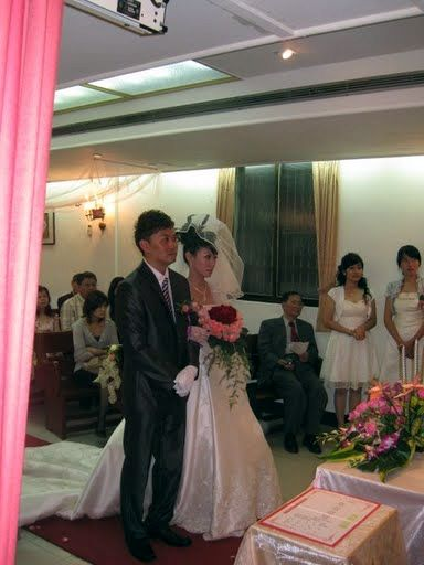 TINA&NATE婚禮