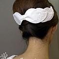 白流星花園髮箍 NT1600