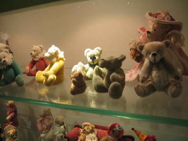 泰迪熊博物館11.JPG