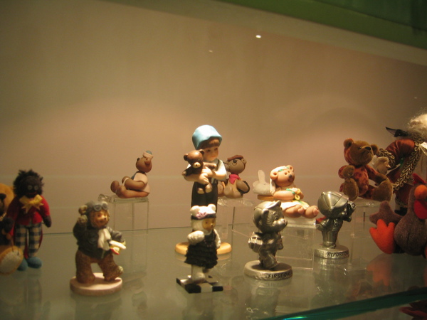 泰迪熊博物館10.JPG
