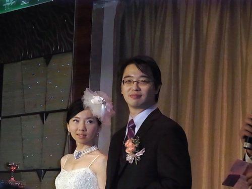 小寶結婚-20100516