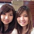 兩個小甜心妹妹-20100516