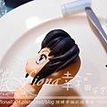 公主臉部未完03