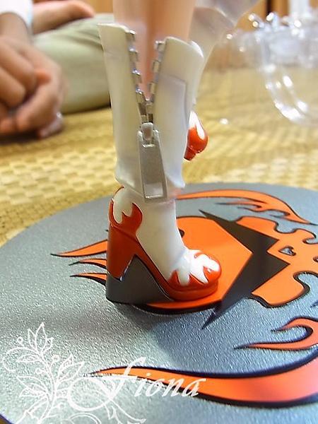 日版 天元突破 GURREN LAGANN 1/6模型 - 優子 YOKO