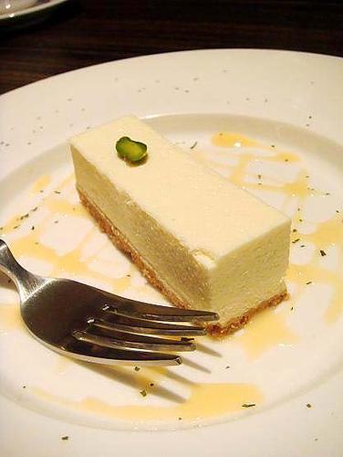 優格乳酪條
