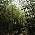 神仙谷步道