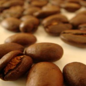 曼巴咖啡豆