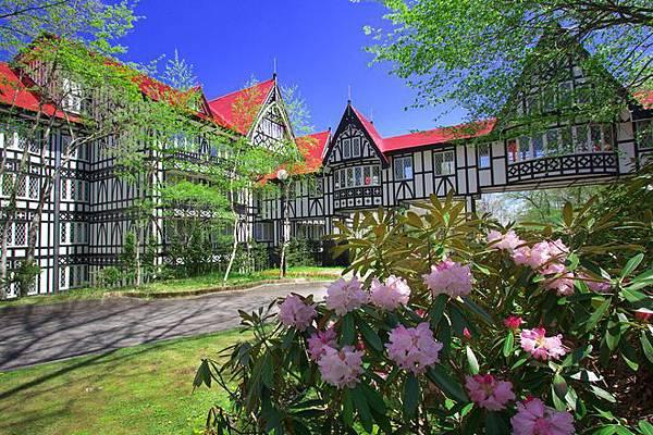 Hotel Green Plaza輕井澤