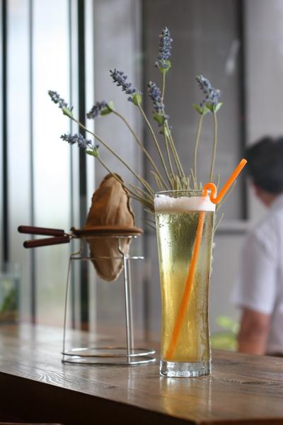 泰勒櫻桃綠茶