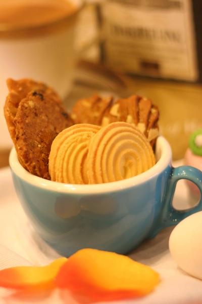 費奧納手工餅乾
