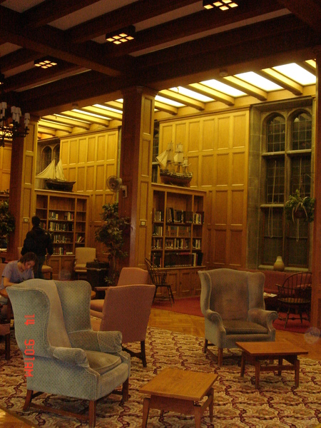 a library in Cornell 1.JPG