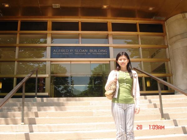 Sloan in MIT.JPG