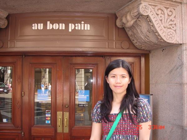 au bon pain near Quincy Market 2.JPG
