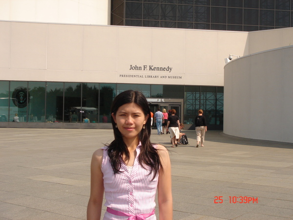 JFK Museum 1.JPG