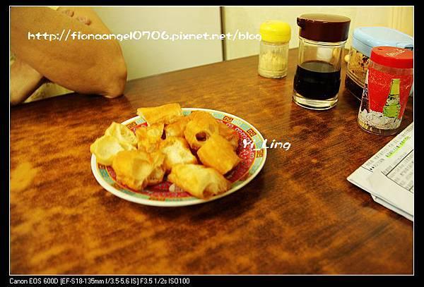 三元粥品-油條MOP6