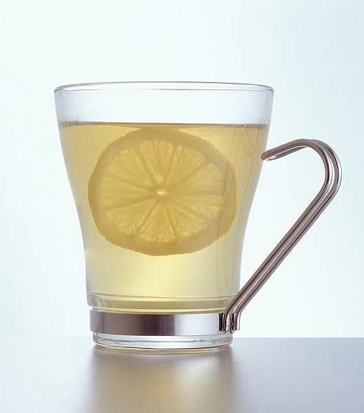 蜂蜜檸檬水瘦小腹