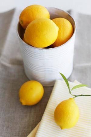 熱檸檬水能救你一輩子