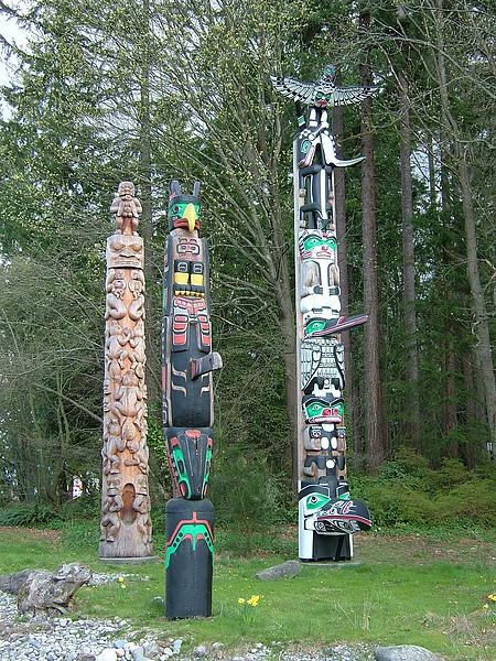 原住民地標