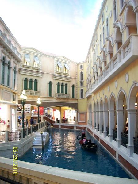 威尼斯人渡假村酒店