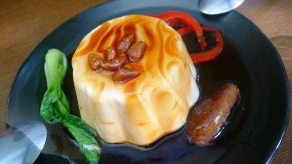 澄石素料理-豆腐