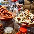 迪化。韓國小蘿蔔泡菜