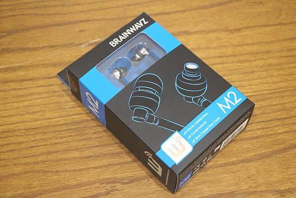 Brainwavz-M2耳機1.jpg