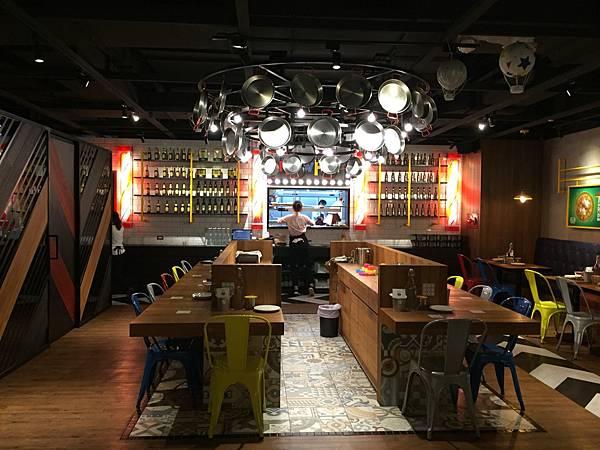1-5桃園龜山林口A8環球購物中心--Howfun好飯食堂9.jpg