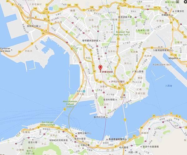 0-2 香港旺角油麻地盛世酒店57.jpg