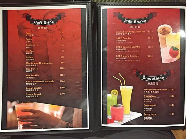 9桃園中壢SOGO海華特區-Bangles班格斯美式餐廳15.jpg