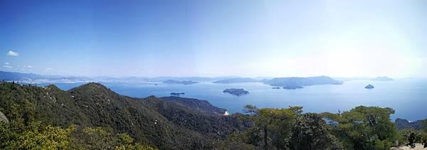 9-3宮島彌山360度海景1.jpg