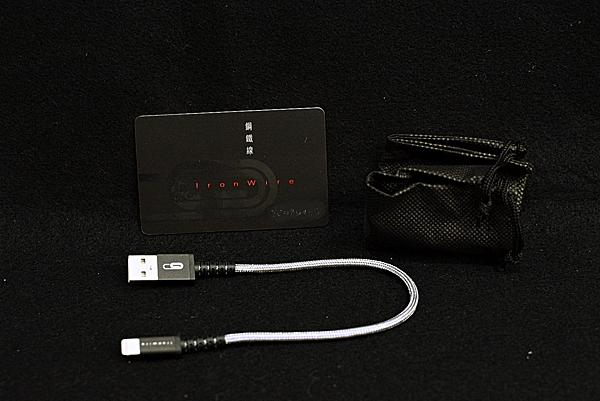 91ironwire鋼鐵線-LightingUSB充電線24.png