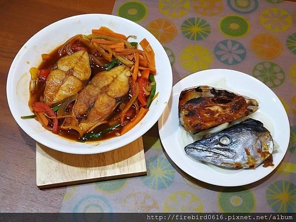 5日向鮮魚場-馬加鰆魚排13.jpg
