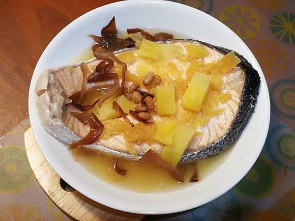 988廚房-醬鳳梨蒸鮭魚料理食譜12.jpg