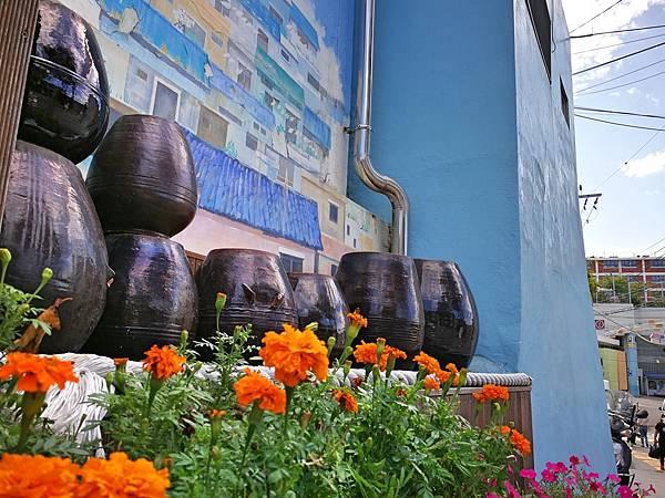 韓國釜山自由行必訪景點--甘川洞文化村13.jpg